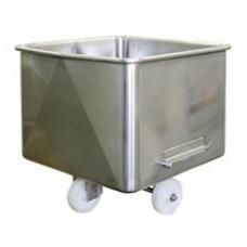 Тележка для фарша на 200 литров